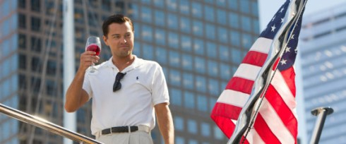 Film-Wolf of Wall Street