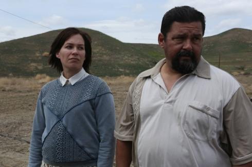 The Bridge - Episode 2.04 - The Acorn - Promotional Photo