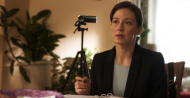 The Leftovers (Tom Perrotta et Damon Lindelof chez HBO) - Page 2 Carrie-coon-as-nora-durst-in-the-leftovers-season-1-episode-6