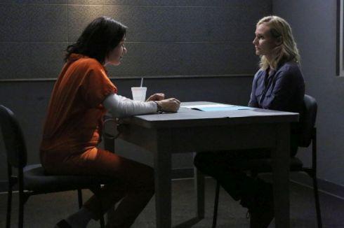 The Bridge - Episode 2.11 - Beholder - Promotional Photo