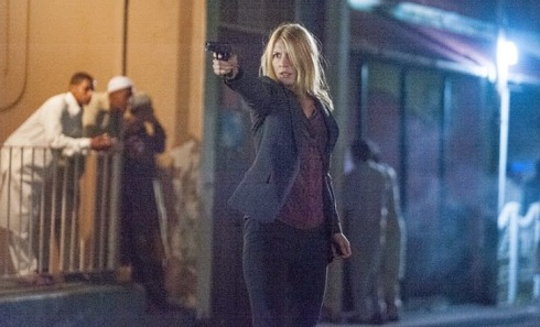Homeland - Episode 4.07 - Redux - Synopsis