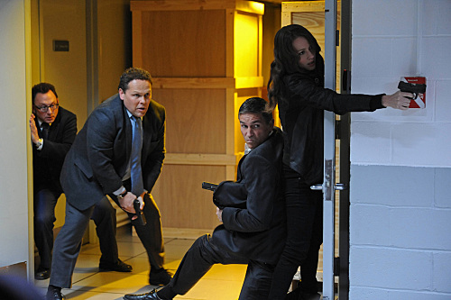 person of interest episode guide tv com