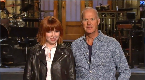 michael-keaton-and-carly-rae-jepsen